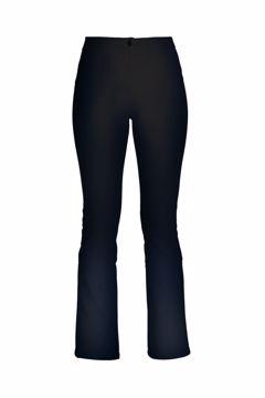 Roberta Tonini Wms Diva Ski Pant Black  40