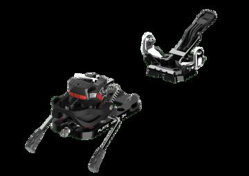 Skitrab Titan Vario 2 + ST 85mm 7-9 Rental