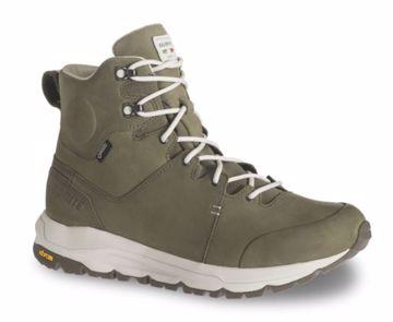 Dolomite Mens Braies High GTX 2.0 Moss Green 40 2/3