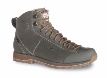 Dolomite Mens Cinquantaquattro High FG GTX Sage Green 45 2/3