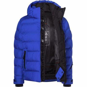 Bogner Fire+Ice Mens Luka Jacket Blue 54